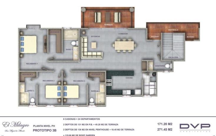 Foto de casa en venta en  00, san miguel de allende centro, san miguel de allende, guanajuato, 1385749 No. 07