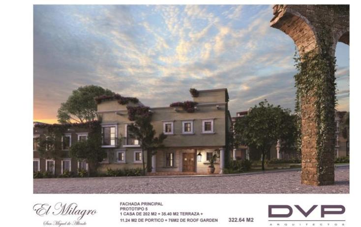Foto de casa en venta en  00, san miguel de allende centro, san miguel de allende, guanajuato, 1385749 No. 08
