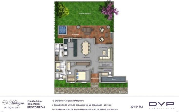 Foto de casa en venta en  00, san miguel de allende centro, san miguel de allende, guanajuato, 1385749 No. 10