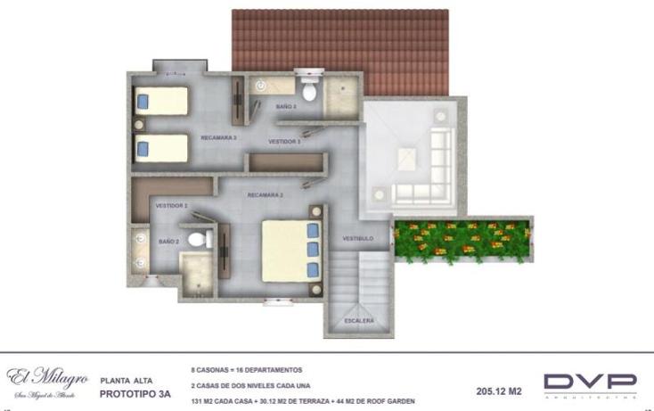 Foto de casa en venta en  00, san miguel de allende centro, san miguel de allende, guanajuato, 1385749 No. 14