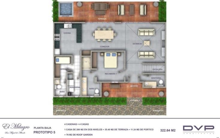 Foto de casa en venta en  00, san miguel de allende centro, san miguel de allende, guanajuato, 1385749 No. 15