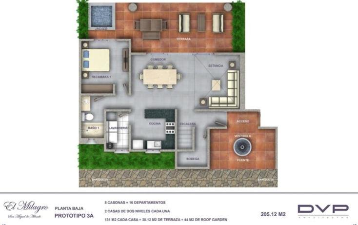 Foto de casa en venta en  00, san miguel de allende centro, san miguel de allende, guanajuato, 1385749 No. 18