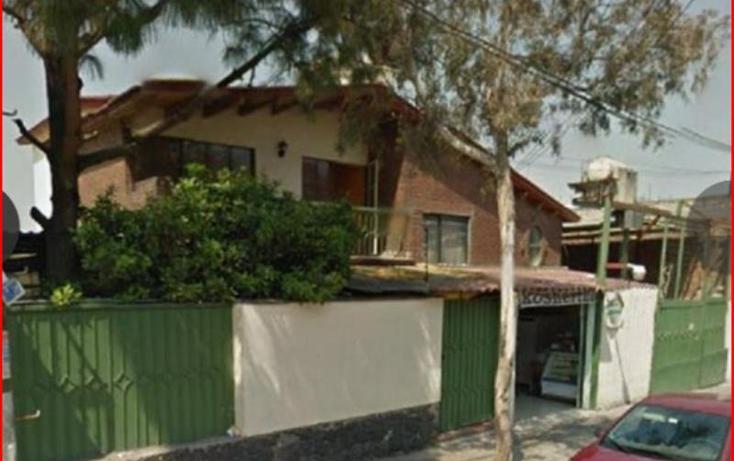 Foto de casa en venta en  00, san miguel tecamachalco, naucalpan de juárez, méxico, 2030680 No. 02