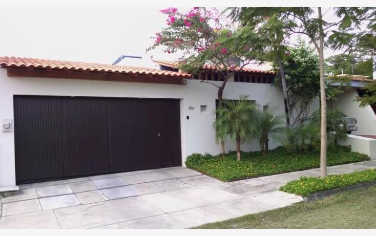 Foto de casa en venta en  00, san pablo, colima, colima, 1983654 No. 01