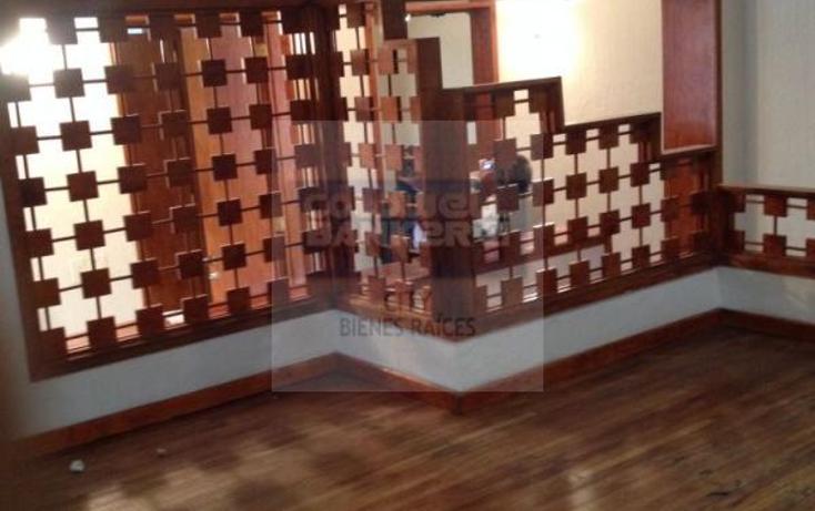 Foto de casa en venta en  00, san pedro de los pinos, benito juárez, distrito federal, 1625398 No. 02