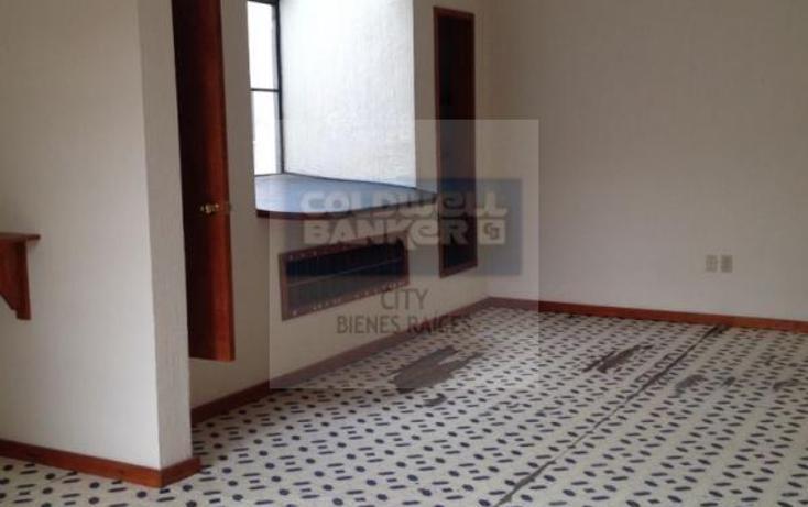 Foto de casa en venta en  00, san pedro de los pinos, benito juárez, distrito federal, 1625398 No. 09
