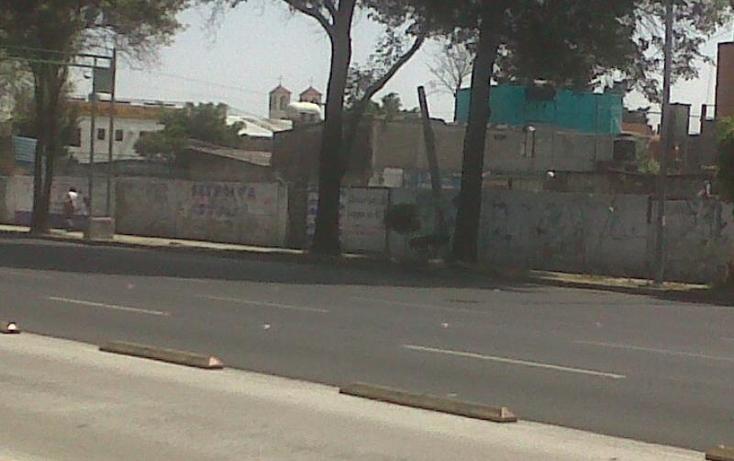 Foto de terreno comercial en renta en  00, san pedro, iztacalco, distrito federal, 495722 No. 01