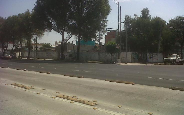 Foto de terreno comercial en renta en  00, san pedro, iztacalco, distrito federal, 495722 No. 03