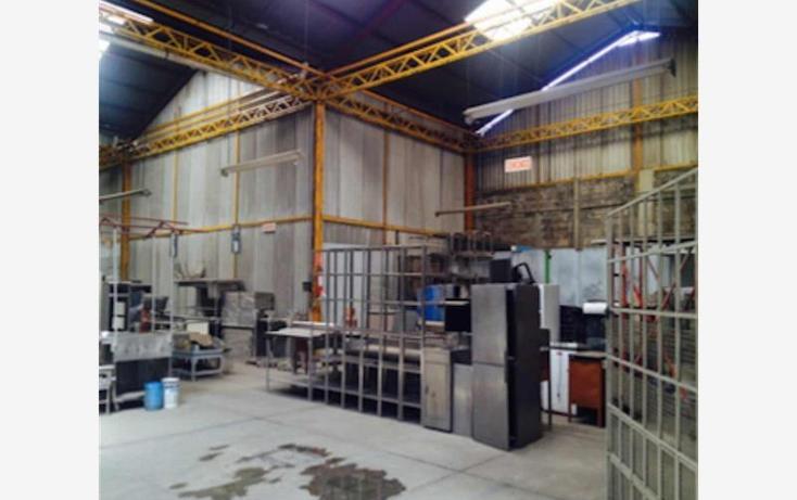 Foto de nave industrial en venta en  00, san pedro m?rtir, tlalpan, distrito federal, 775129 No. 05