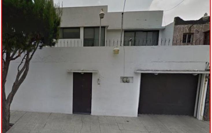 Foto de casa en venta en  00, san pedro zacatenco, gustavo a. madero, distrito federal, 2007258 No. 01