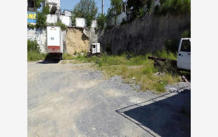 Foto de terreno comercial en renta en  00, san rafael, guadalupe, nuevo le?n, 1421467 No. 03