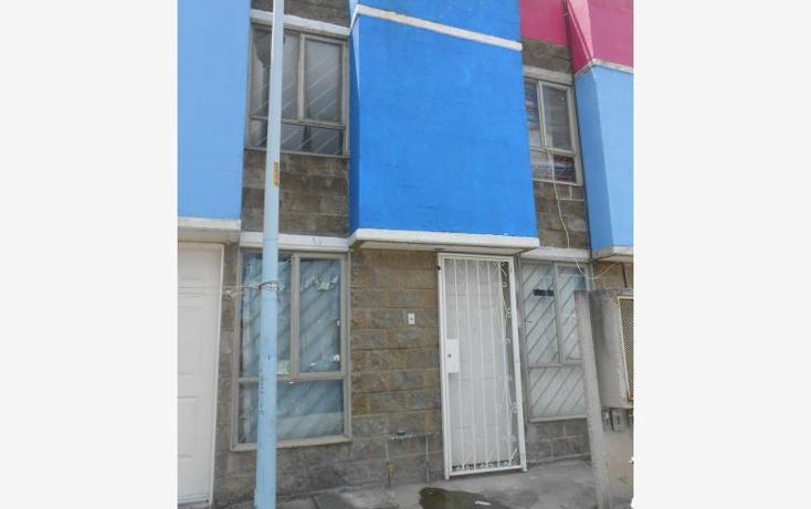 Foto de casa en renta en  00, santa catarina, puebla, puebla, 1843716 No. 01