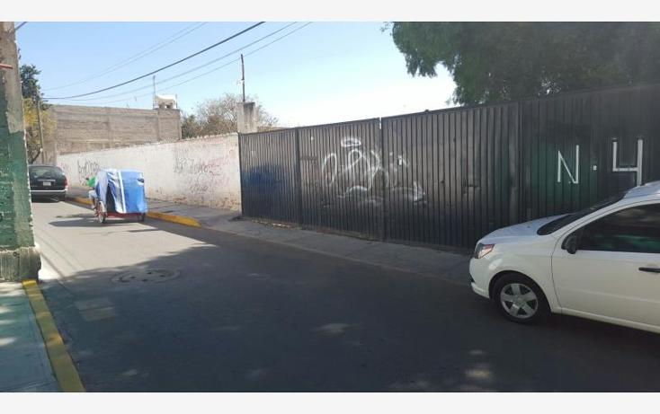 Foto de terreno comercial en venta en  00, santa cruz meyehualco, iztapalapa, distrito federal, 1593486 No. 02