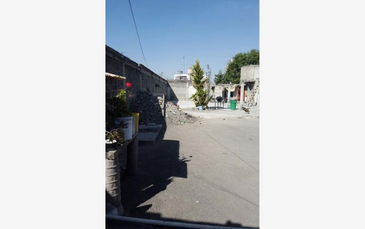 Foto de terreno comercial en venta en  00, santa cruz meyehualco, iztapalapa, distrito federal, 1593486 No. 03