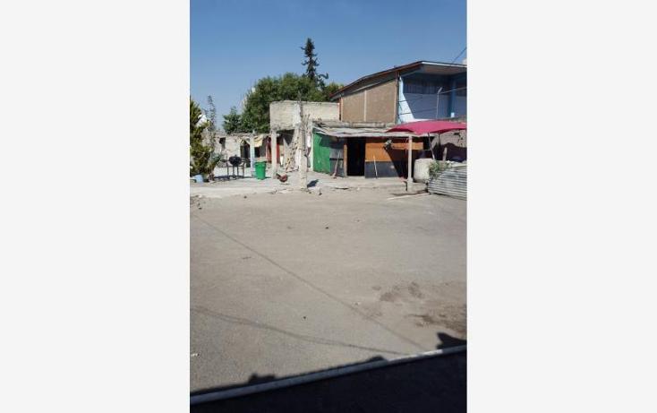 Foto de terreno comercial en venta en  00, santa cruz meyehualco, iztapalapa, distrito federal, 1593486 No. 04