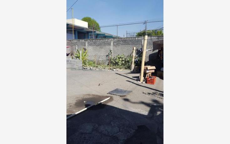 Foto de terreno comercial en venta en  00, santa cruz meyehualco, iztapalapa, distrito federal, 1593486 No. 05
