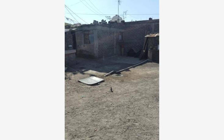 Foto de terreno comercial en venta en  00, santa cruz meyehualco, iztapalapa, distrito federal, 1593486 No. 06