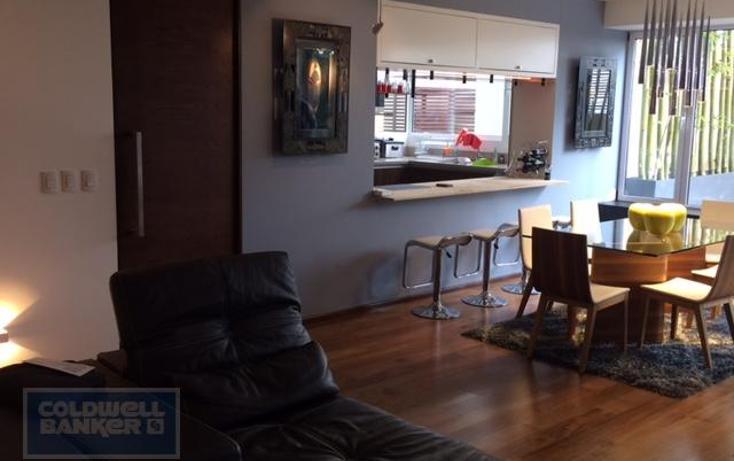 Foto de departamento en venta en  00, santa fe, álvaro obregón, distrito federal, 1232599 No. 04