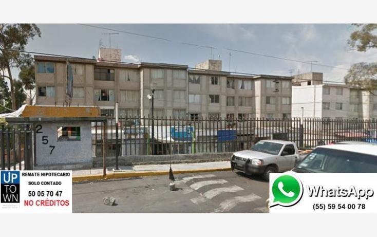 Foto de departamento en venta en avenida tamaulipas 00, santa lucia, álvaro obregón, distrito federal, 2710460 No. 01