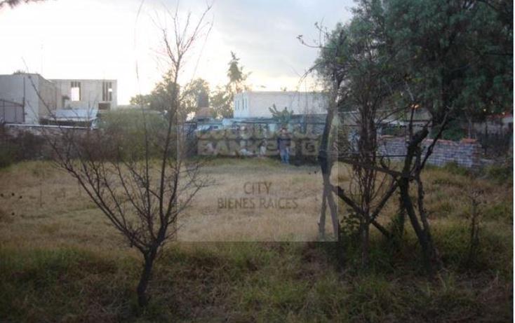Foto de terreno habitacional en venta en  00, santa lucia, zumpango, méxico, 918397 No. 01