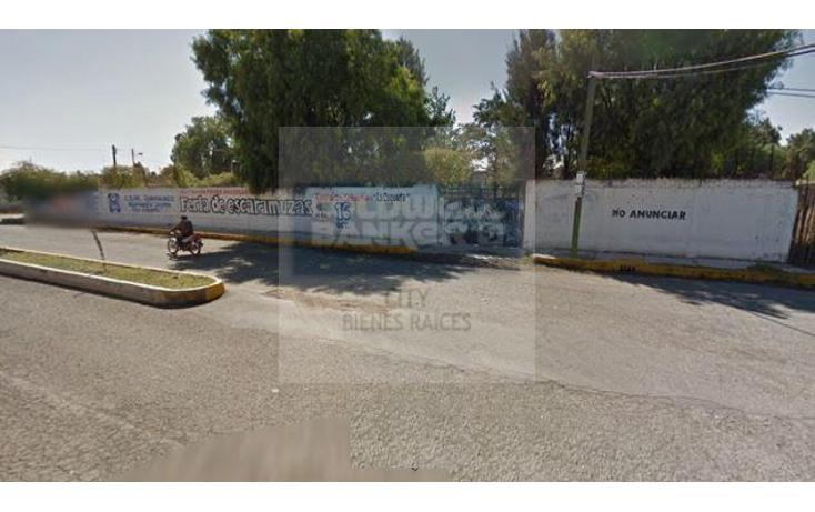 Foto de terreno habitacional en venta en  00, santa lucia, zumpango, méxico, 918397 No. 03