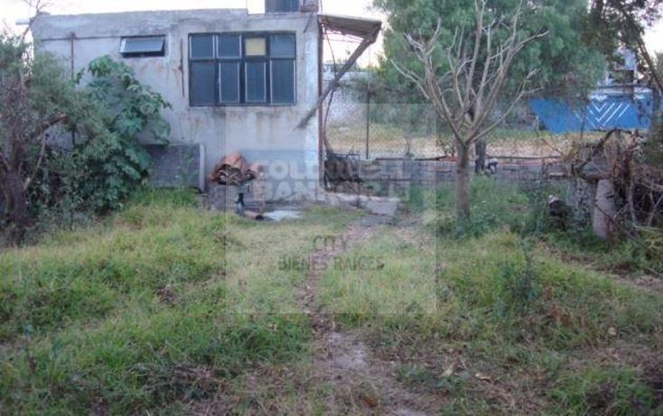 Foto de terreno habitacional en venta en  00, santa lucia, zumpango, méxico, 918397 No. 06