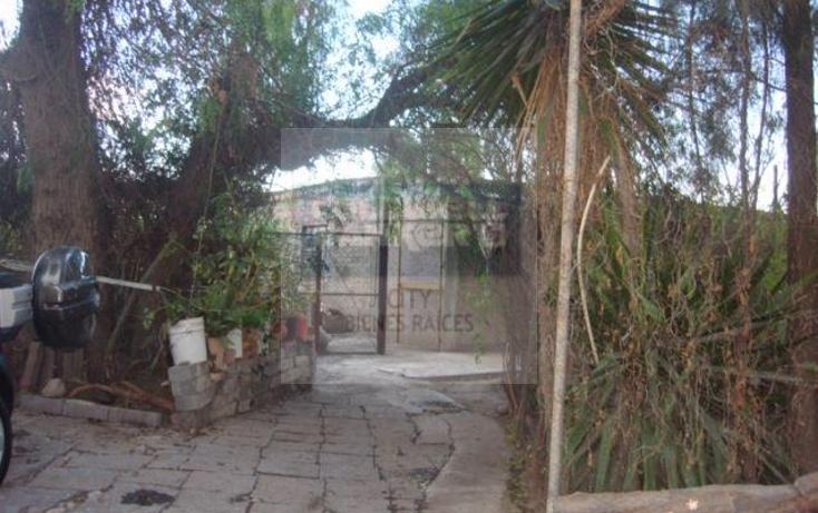 Foto de terreno habitacional en venta en  00, santa lucia, zumpango, méxico, 918397 No. 08