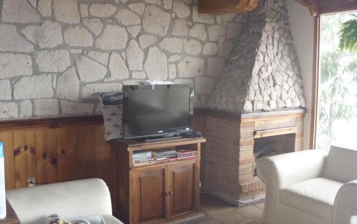 Foto de edificio en venta en  00, santa maria de guido, morelia, michoacán de ocampo, 625559 No. 03