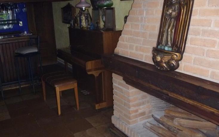 Foto de edificio en venta en  00, santa maria de guido, morelia, michoacán de ocampo, 625559 No. 12