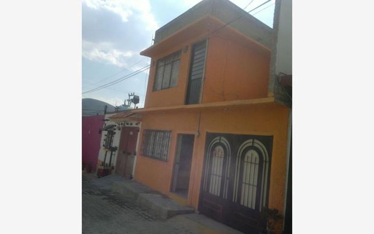 Foto de casa en venta en  00, santa maría tulpetlac, ecatepec de morelos, méxico, 802429 No. 03