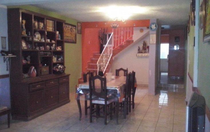 Foto de casa en venta en  00, santa maría tulpetlac, ecatepec de morelos, méxico, 802429 No. 04
