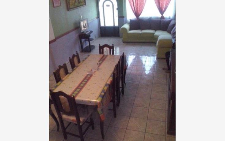 Foto de casa en venta en  00, santa maría tulpetlac, ecatepec de morelos, méxico, 802429 No. 05