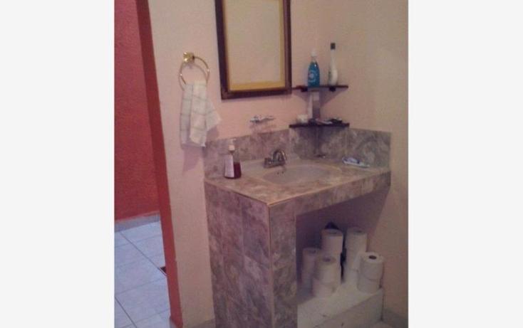 Foto de casa en venta en  00, santa maría tulpetlac, ecatepec de morelos, méxico, 802429 No. 08