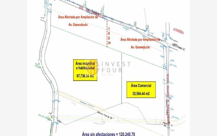 Foto de terreno comercial en venta en carretera santa rosa 00, santa rosa, apodaca, nuevo león, 1426145 No. 05