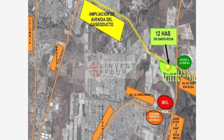 Foto de terreno comercial en venta en carretera santa rosa 00, santa rosa, apodaca, nuevo león, 1426145 No. 06