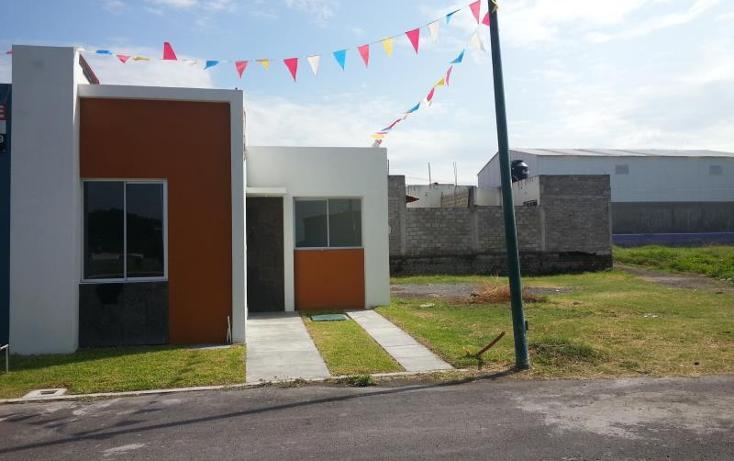 Foto de casa en venta en blanqueta 00, senderos de rancho blanco, villa de álvarez, colima, 903861 No. 01