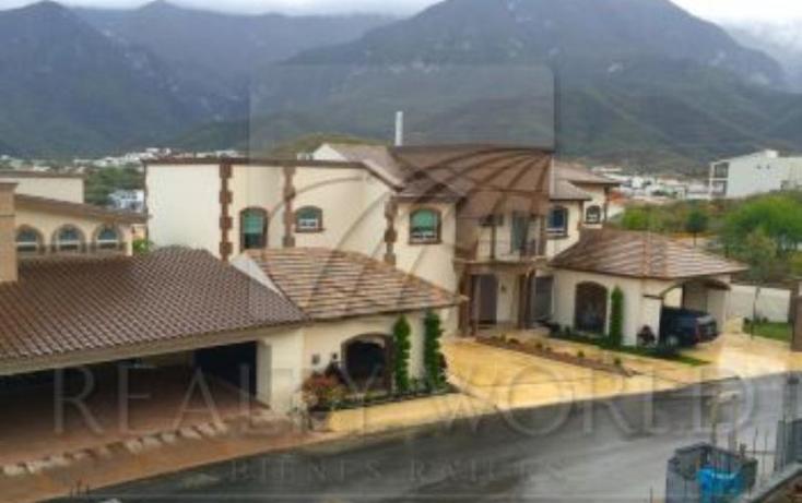 Foto de casa en venta en  00, sierra alta 1era. etapa, monterrey, nuevo león, 1819280 No. 04