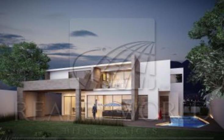 Foto de casa en venta en  00, sierra alta 1era. etapa, monterrey, nuevo león, 1819280 No. 07