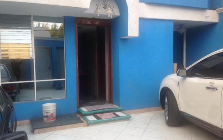 Foto de casa en venta en  00, sinatel, iztapalapa, distrito federal, 1571994 No. 02