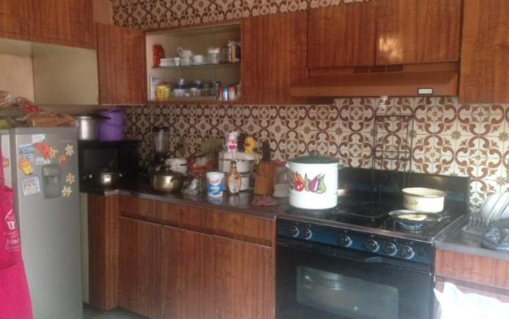 Foto de casa en venta en  00, sinatel, iztapalapa, distrito federal, 1571994 No. 08