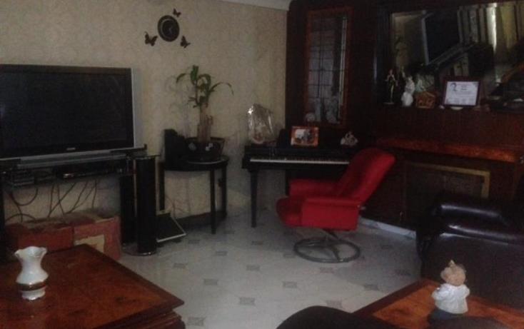 Foto de casa en venta en  00, sinatel, iztapalapa, distrito federal, 1571994 No. 10