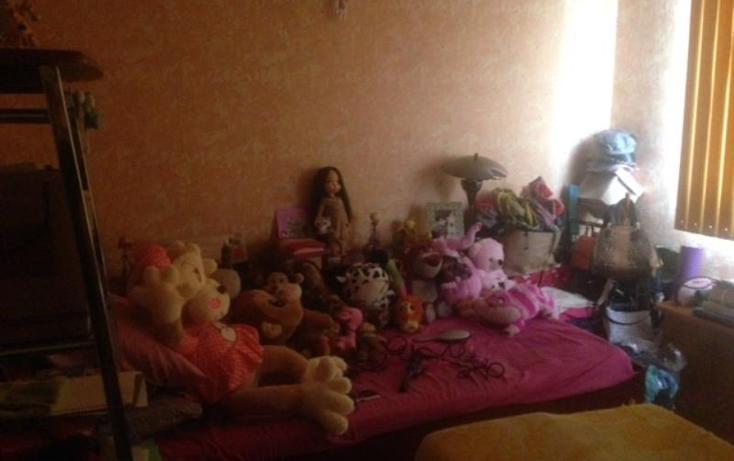 Foto de casa en venta en  00, sinatel, iztapalapa, distrito federal, 1571994 No. 17