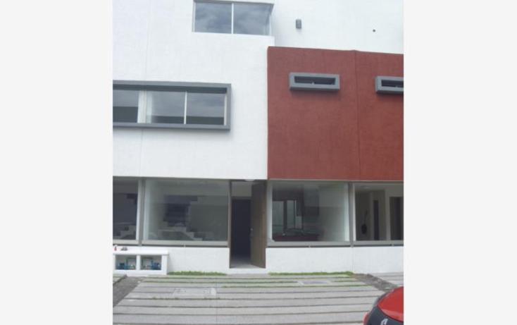 Foto de casa en venta en  00, solear torremolinos, morelia, michoacán de ocampo, 774927 No. 01