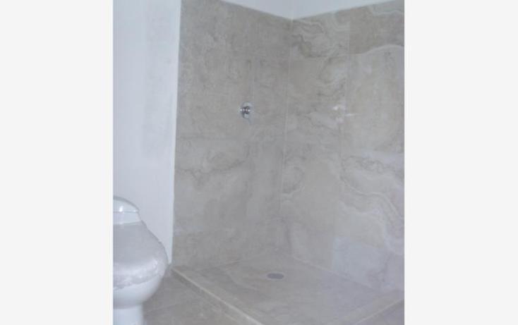 Foto de casa en venta en  00, solear torremolinos, morelia, michoacán de ocampo, 774927 No. 08