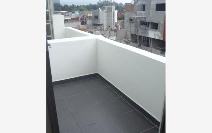 Foto de casa en venta en  00, solear torremolinos, morelia, michoacán de ocampo, 774927 No. 12