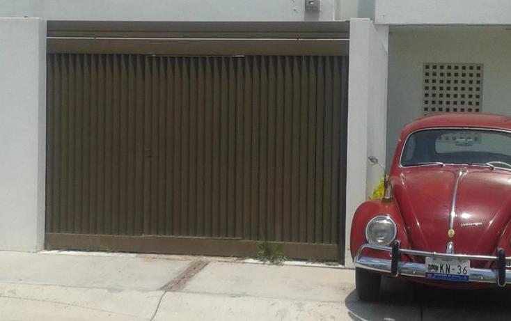 Foto de casa en venta en  00, sonterra, querétaro, querétaro, 970681 No. 02