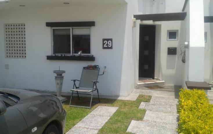 Foto de casa en venta en  00, sonterra, querétaro, querétaro, 970681 No. 03