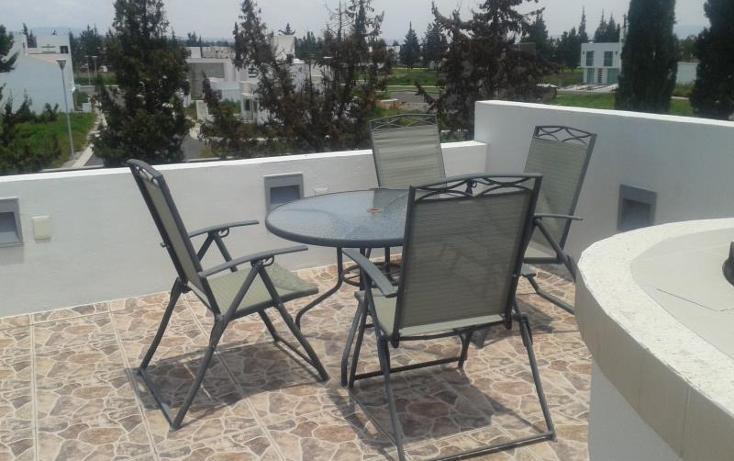 Foto de casa en venta en  00, sonterra, querétaro, querétaro, 970681 No. 04