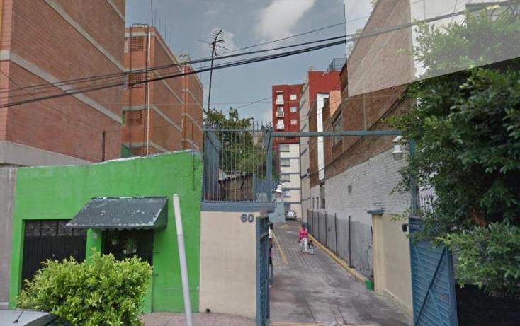 Foto de departamento en venta en  00, tacubaya, miguel hidalgo, distrito federal, 2024284 No. 01