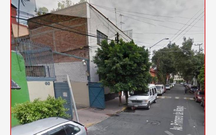 Foto de departamento en venta en  00, tacubaya, miguel hidalgo, distrito federal, 2027060 No. 02